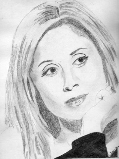 Lara Fabian por mitsou